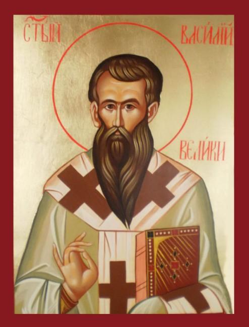 sveti-vasiliy-veliki--arhiepiskop-kapadokiyski