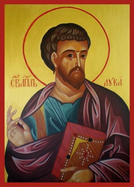 sveti-apostol-i-evangelist-luka-parviyat-zograf